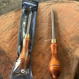 Burnishers and Strops